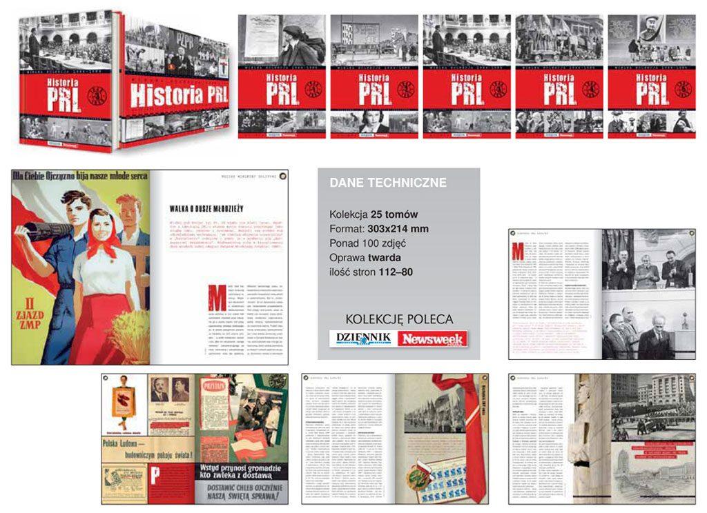 Historia PRL